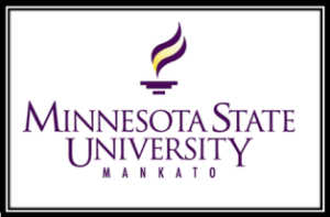 Logo - Minnesota State University, Mankato